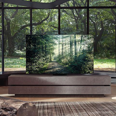 Imagem de Smart TV Samsung Neo QLED 8K 85QN900A Ultrafina Mini Led Processador IA Som em Movimento Pro
