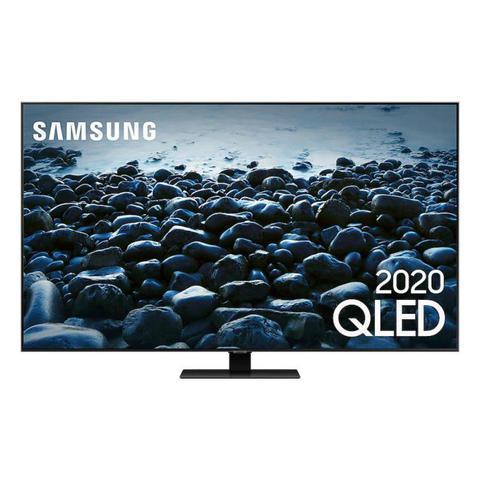 Imagem de Smart TV Samsung Q80T 65