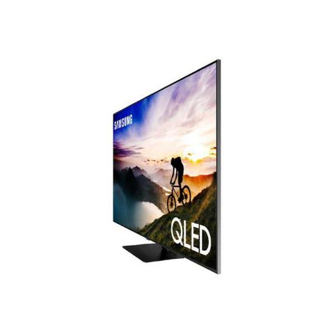 Imagem de Smart TV Samsung QLED 4K Q80T 55