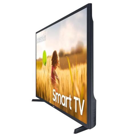 Imagem de Smart TV Samsung Tela 43 Polegadas UN43T5300AGXZD Full HD com ThinQ AI Sistema Operacional Tizen Bluetooth e Wi-Fi