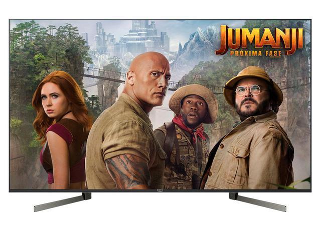 Imagem de Smart TV Sony 55