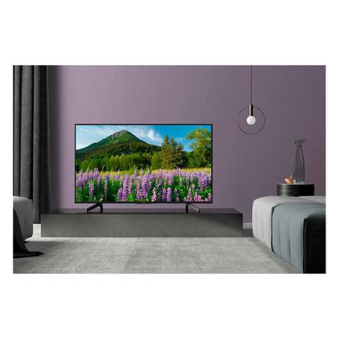 Imagem de Smart Tv Sony 55 Polegadas 4K KD-55X705F