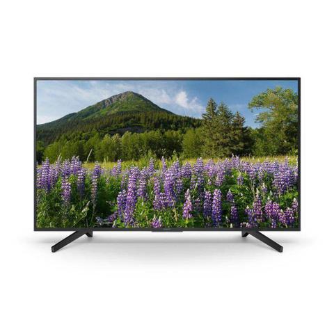 Imagem de Smart TV Sony LED 49