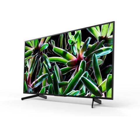 Imagem de Smart TV Sony LED 4K UHD HDR KD-55X705G, 55