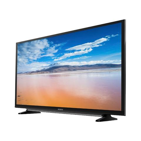 Imagem de Smart TV Sony LED HD 32 Pol Com Motionflow XR 240 X-Protection PRO e Wi-Fi KDL-32W655D/Z