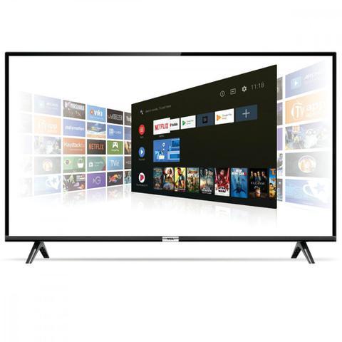 Imagem de Smart TV TCL LED 43 Polegadas FULL HD HDR 4356500