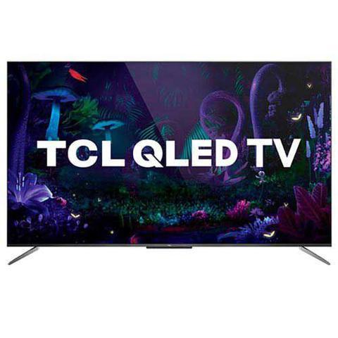 Imagem de Smart TV TCL QLED Ultra HD 4K 65