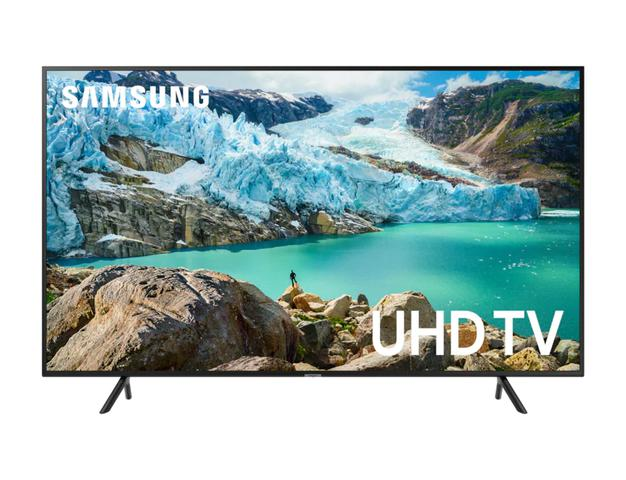 Imagem de Smart TV UHD 4K 2019 RU7100 49