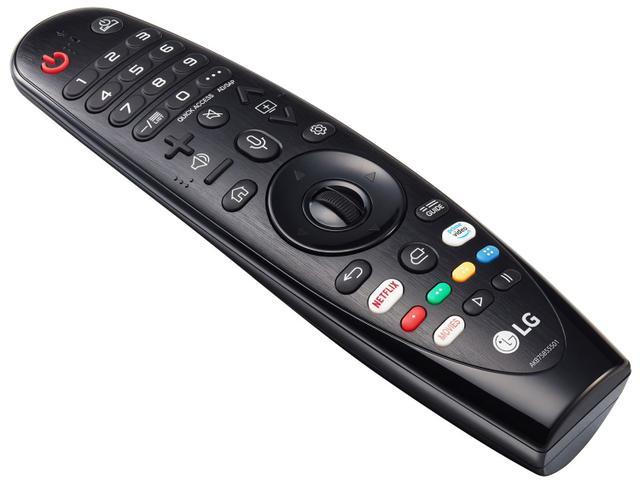 "Imagem de Smart TV UHD 4K LED 82"" LG 82UN8000PSB Wi-Fi"