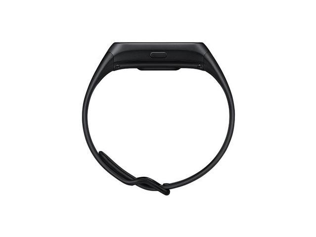 Imagem de Smartband Samsung SM-R370 Galaxy Fit Preto