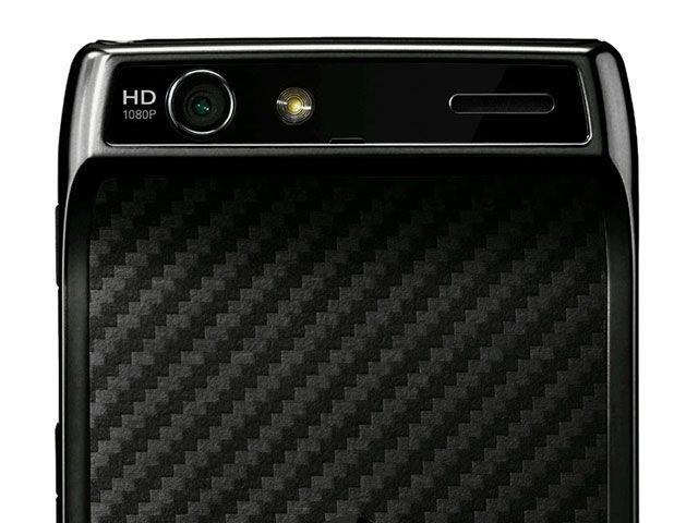 Imagem de Smartphone 3G Motorola RAZR Android 2.3 Vivo
