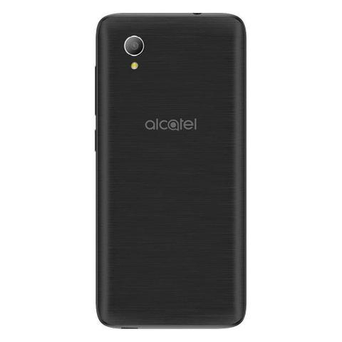 Imagem de Smartphone Alcatel 1 5033J, Dual chip, 8MP, 5'', 8GB expansível até 32GB, 4G - Preto