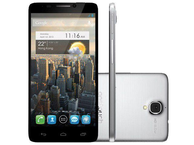 Imagem de Smartphone Alcatel Idol One Touch 16GB Dual Chip