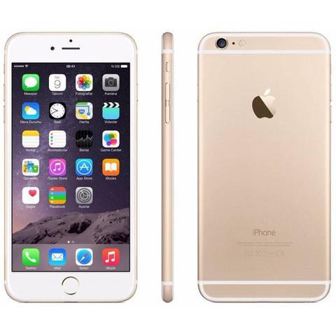 Imagem de Smartphone apple iphone 6s 32gb dourado