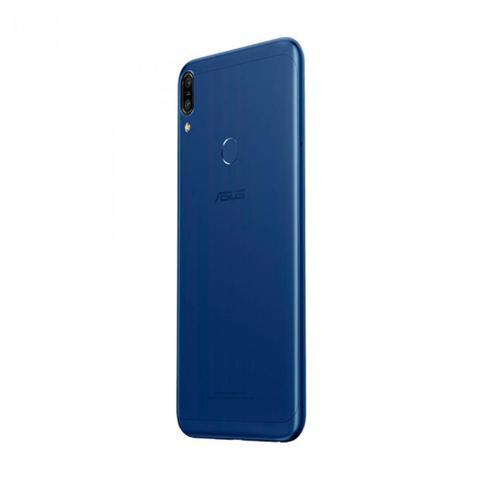 Imagem de Smartphone Asus Max Pro M1, Azul, ZB602KL, Tela de 6