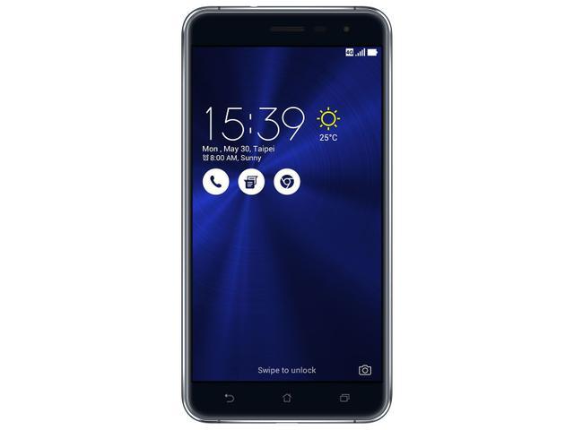 Imagem de Smartphone Asus ZenFone 3 64GB Preto Safira