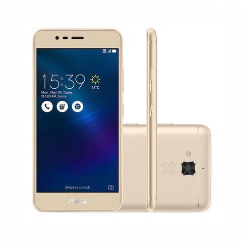 Imagem de Smartphone Asus Zenfone 3 Max - 16GB - Dual Chip - Dourado