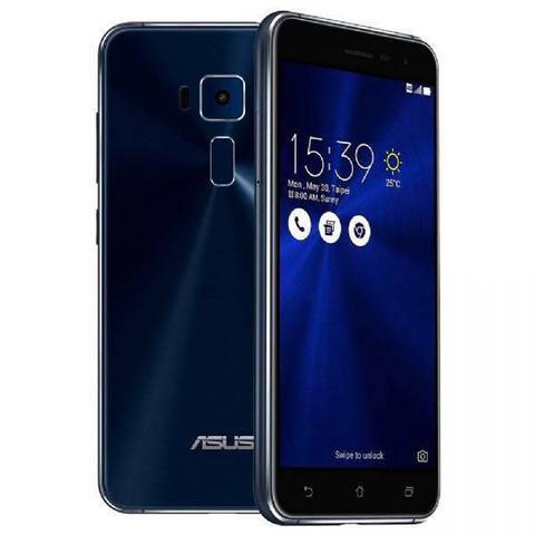 Imagem de Smartphone Asus Zenfone 3, Preto, ZE520KL, Tela de 5.2