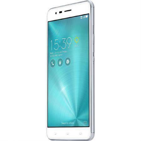 Imagem de Smartphone Asus Zenfone 3 Zoom, Prata, ZE553KL, Tela de 5.5