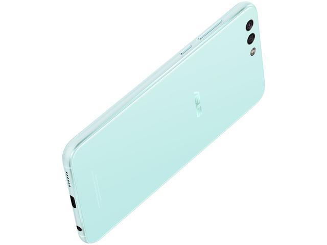 Imagem de Smartphone Asus Zenfone 4 64GB Mint Green
