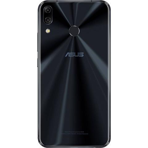 Imagem de Smartphone Asus Zenfone 5 64GB Dual Tela 6.2 Snapdragon 636 Octacore 4G Câmera 12MP   8MP Preto
