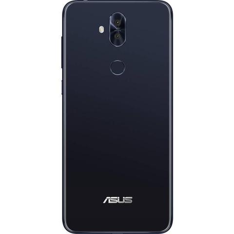 Imagem de Smartphone Asus Zenfone 5 Selfie 64GB Dual Chip Tela 6 Snapdragon 430 Octa-Core 4G Câmeras Frontal 20MP + 8MP Traseira 16MP + 8MP 3300mAh - Preto