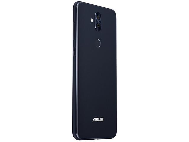 Imagem de Smartphone Asus Zenfone 5 Selfie 64GB Preto 4G