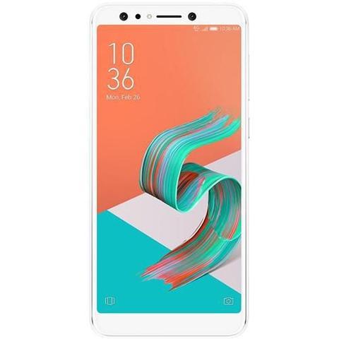 Imagem de Smartphone Asus Zenfone 5 Selfie Pro 128GB 20MP Tela 6 Pol Branco - ZC600KL-5B126BR