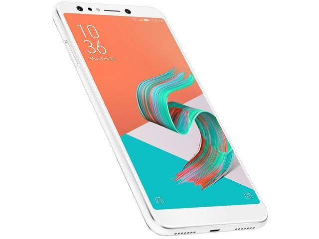 Imagem de Smartphone Asus Zenfone 5 Selfie Pro 128GB Branco