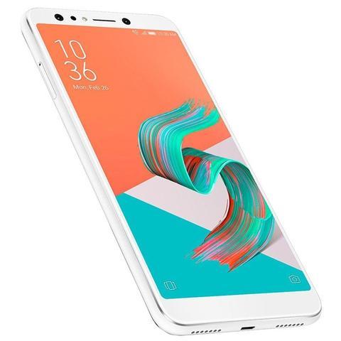 Imagem de Smartphone Asus Zenfone 5 Selfie Pro 4GB/128GB Branco