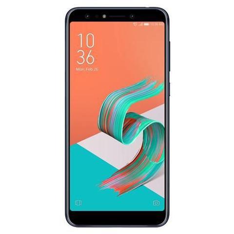 Imagem de Smartphone Asus Zenfone 5 Selfie Pro Preto 128GB Tela 6.0 4GB Ram Processador Octa Core e Android 7.