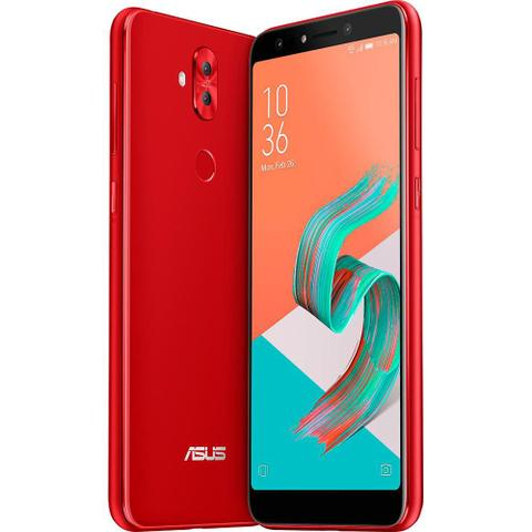 Imagem de Smartphone Asus Zenfone 5 Selfie Pro, Vermelho, ZC600KL 6