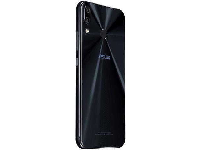 Imagem de Smartphone Asus Zenfone 5Z 128GB Preto 4G