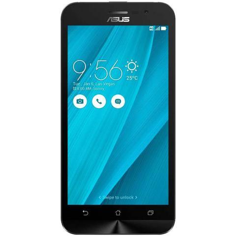 Celular Smartphone Asus Zenfone Go Zb500kg 8gb Azul - Dual Chip