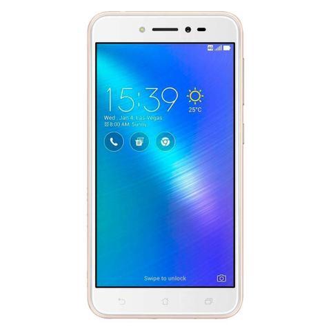 Imagem de Smartphone Asus Zenfone Live, Dourado, ZB501KL, Tela de 5