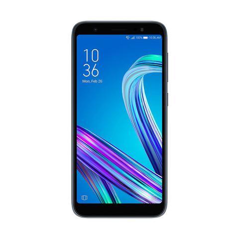 Imagem de Smartphone Asus Zenfone Live L1 Dual Chip Android 6 Tela 5 32GB 4G Wi-Fi Câmera 13MP