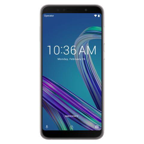 Imagem de Smartphone Asus Zenfone Max Pro 32GB, Tela 6.0