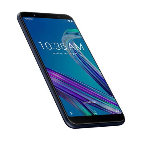 Imagem de Smartphone Asus Zenfone Max Pro M1 64GB, 16MP, Tela 6, Preto