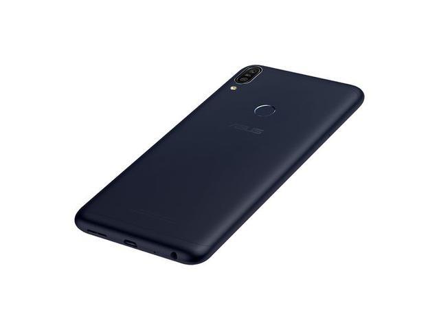Imagem de Smartphone Asus Zenfone Max Pro M1 64gb/4gb Dual Chip Android 8.0 Tela Fhd 6.0