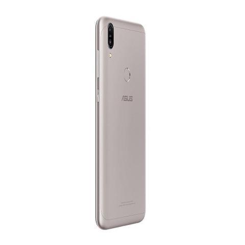 Imagem de Smartphone Asus Zenfone Max Pro M1 64GB Tela Full HD 6.0 Dual Traseira 16MP+5MP - Prata