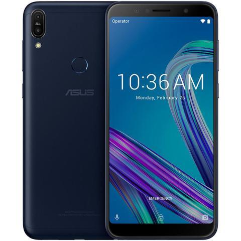 Imagem de Smartphone Asus Zenfone Max Pro M1, Preto, ZB602KL 6