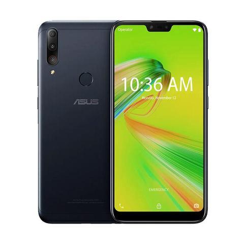 Celular Smartphone Asus Zenfone Max Shot Zb634kl 32gb Preto - Dual Chip