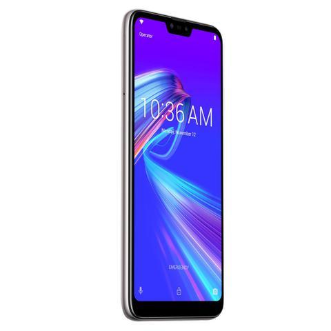 Imagem de Smartphone Asus Zenfone Max Shot 64GB Câmera tripla tela 6,2