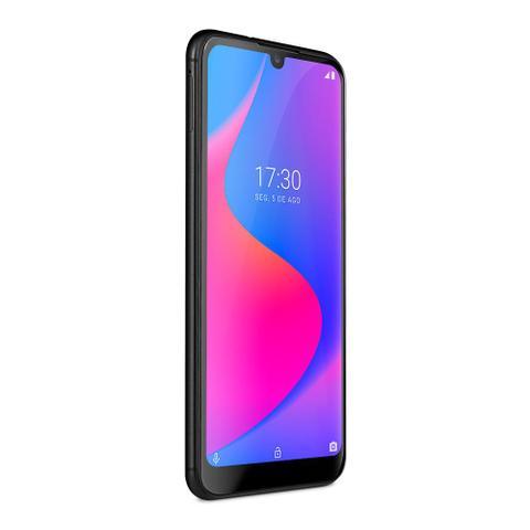 Imagem de Smartphone G Pro 2gb 32gb Tela Infinita 6,1 Octa Core Bateria 4000mah Android 9 Câmera Dupla 13mp nb762 Multilaser