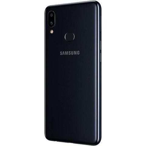 Imagem de Smartphone galaxy a10s 32gb preto  samsung