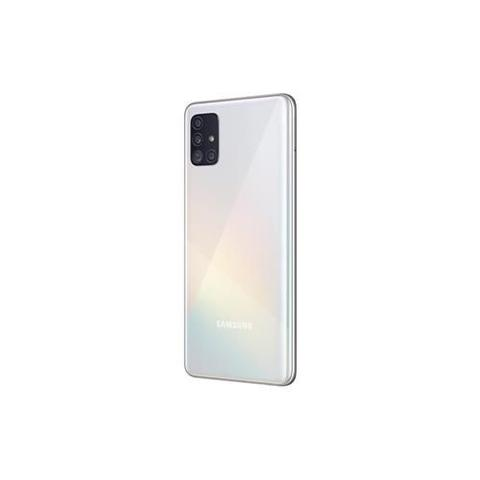 """Imagem de Smartphone Galaxy A51 Branco 6.5"""" - Samsung 128gb, Camera Quad"""