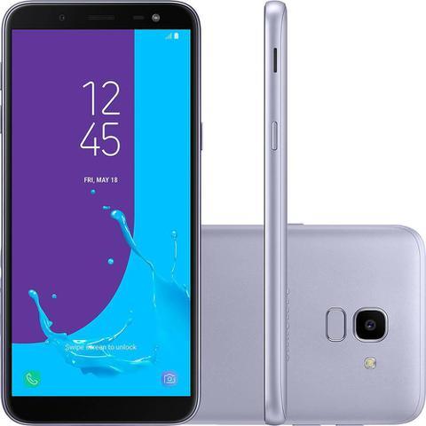 Imagem de Smartphone Galaxy J6 32GB 5,6