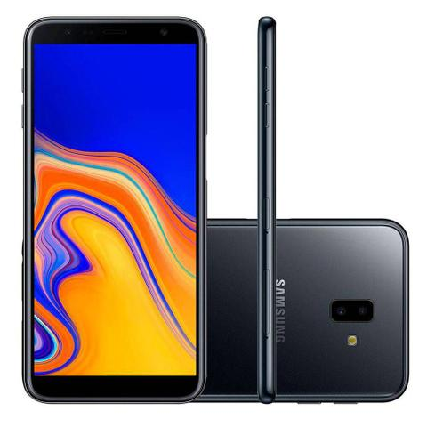 Imagem de Smartphone Galaxy J6+ 32GB 6