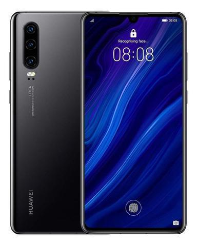 Celular Smartphone Huawei P30 L29 128gb Preto - Dual Chip
