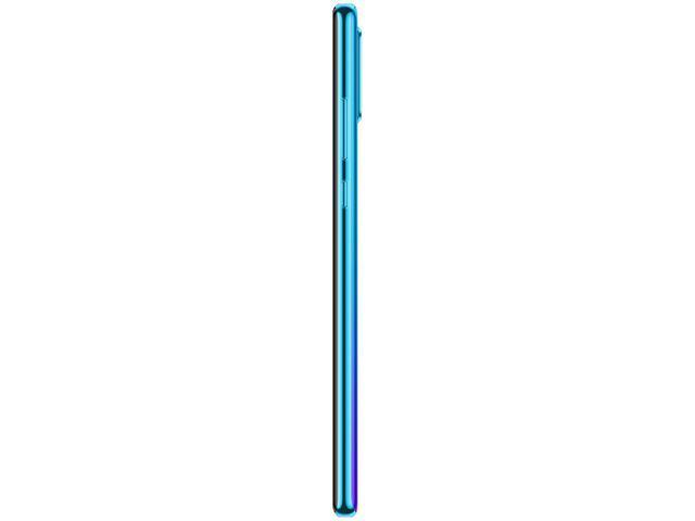 Imagem de Smartphone Huawei P30 Lite 128GB Azul 4G